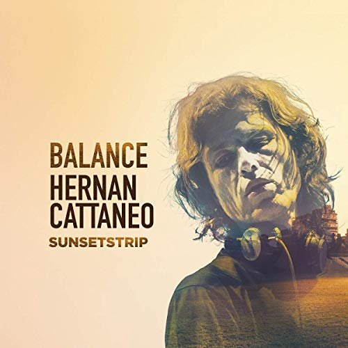 CD : HERNAN CATTANEO - Balance Presents Sunsetstrip (2 Discos)