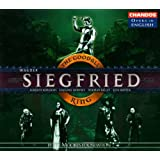 Wagner: Siegfried (Performed in English)