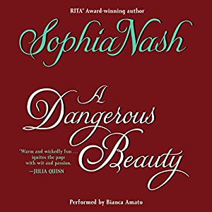 A Dangerous Beauty Audiobook