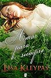 Amar para siempre  (B DE BOOKS)