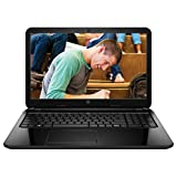 HP 15-r203TX 15.6-inch Laptop (Core I5 5200U/4GB/1TB/DOS/NV... GeForce GT 820M Graphic Card/with Laptop Bag),...