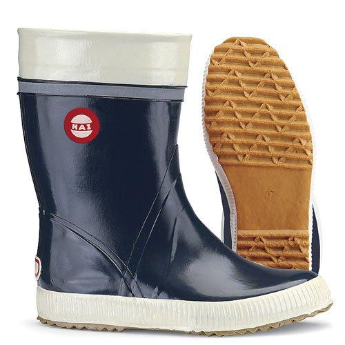Nokian Footwear - Wellington boots -Hai- (City) dark blue, size EU 41 [498-74-41]