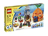 LEGO SpongeBob Bikini Bottom Undersea Party 3818 (japan import)