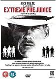 Extreme Prejudice [DVD]