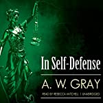 In Self-Defense | Sarah Gregory