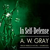 img - for In Self-Defense book / textbook / text book