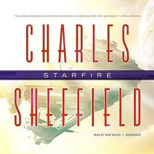 Starfire Audiobook