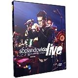 Soplando Vida Live (DVD)