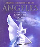img - for ANGELES (PEQUEQA ENCICLOPEDI book / textbook / text book