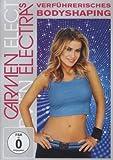 echange, troc Das verführerische Bodyshaping mit Carmen Electra [Import allemand]