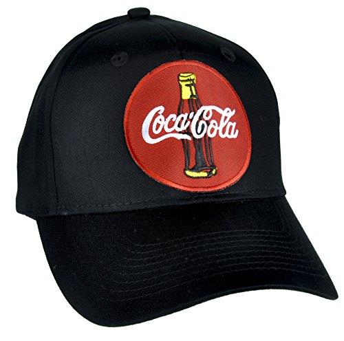 Coca Cola Soda Pop Hat Baseball Cap Alternative Clothing (Coke Caps compare prices)