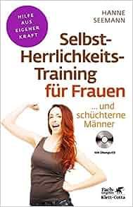 Training für Frauen: Hanne Seemann: 9783608861136: Amazon.com: Books