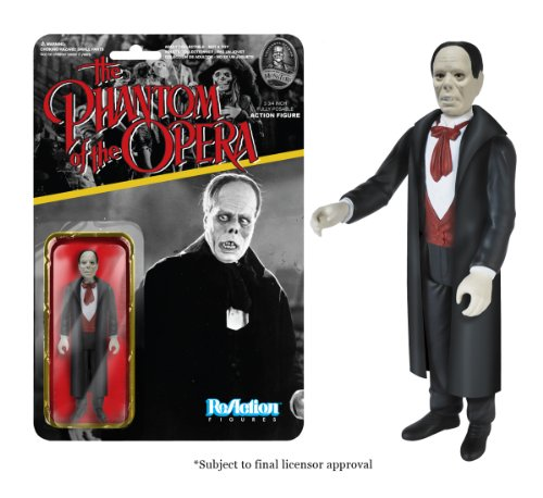 Funko Universal Monsters Series 2 - Phantom ReAction Figure - 1