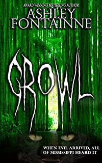 Growl by Ashley Fontainne ebook deal
