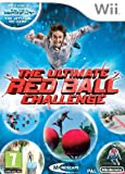 The Ultimate Red Ball Challenge - BBC's Total Wipeout (Wii)