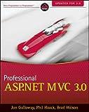 Professional ASP.NET MVC 3.0