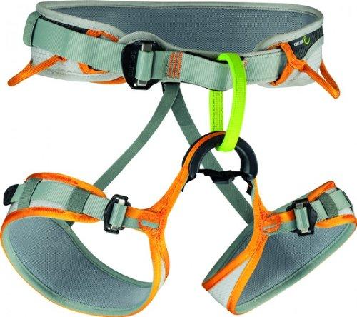 Climbing harness Jay - Edelrid, Größe:L;Farbe:sahara/pebbles
