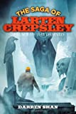 Palace of the Damned (Saga of Larten Crepsley) Darren Shan