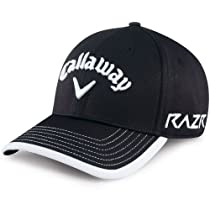 Callaway Golf Tour Mesh Ajdustable Cap (Black)