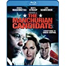 Manchurian Candidate, The [Blu-ray]