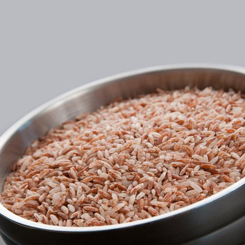 Cultivated Wild Rice