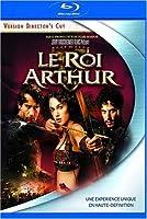 Le Roi Arthur [Blu-ray]