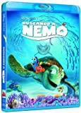 Buscando a Nemo [Blu-ray] en Castellano