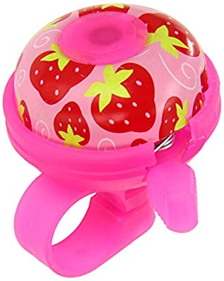 Sport DirectTM Bicycle child Girls Kids Pink Bell