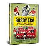 The Busby Era [DVD]by GO ENTERTAIN
