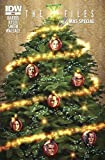 img - for X-Files X-Mas Special #1 book / textbook / text book