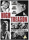 High Treason [DVD]