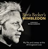 Book - Boris Becker's Wimbledon
