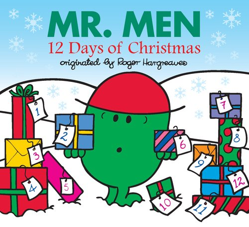 Mr. Men: 12 Days of Christmas (Mr. Men and Little Miss)