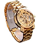 MCE Men's Full-automatic Wrist Watch