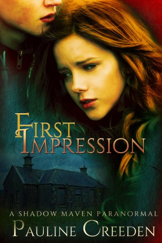 First Impression (A Shadow Maven Paranormal Book 1)