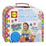 ALEX® Toys - Craft Sew Fun 443N by Alex Toys