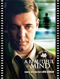 img - for By Akiva Goldsman A Beautiful Mind: The Shooting Script (Newmarket Shooting Script) (1st First Edition) [Hardcover] book / textbook / text book