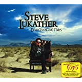 "Ever Changing Timesvon ""Steve Lukather"""