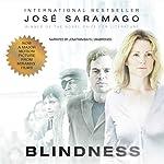 Blindness | Jose Saramago