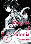 Knights of Sidonia, Volume 7