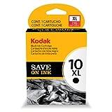 Kodak 8237216 10XL Ink Cartridge - Black