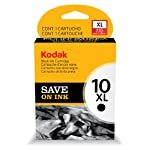 Kodak 8237216 10XL Ink Cartridge - Black