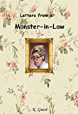 Letters from a Monster-in-Law