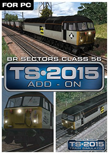 Br Sectors Class 56 Loco Add-On [Download]
