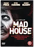 Madhouse [DVD] [Import]