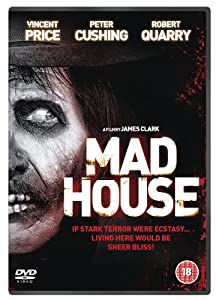 Madhouse [DVD]