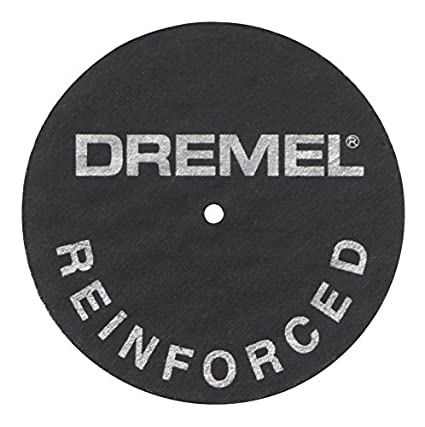 Bosch -Dremel 426 Reinforced Cut-Off Wheels