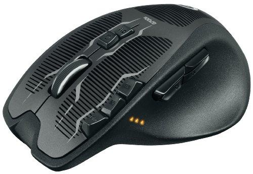 Logitech 罗技 G700s 高端无线游戏鼠标图片