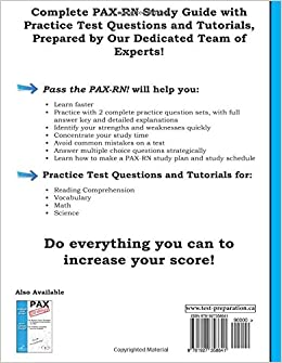 PAX RN Test - Verbal Study Guide - YouTube