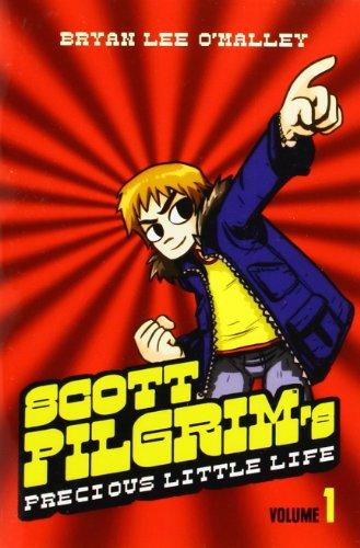 Scott's Pilgrim's Precious Little Life: Volume 1 (Scott Pilgrim)